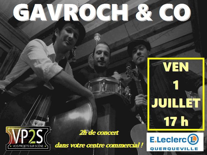 GAVROCH & CO