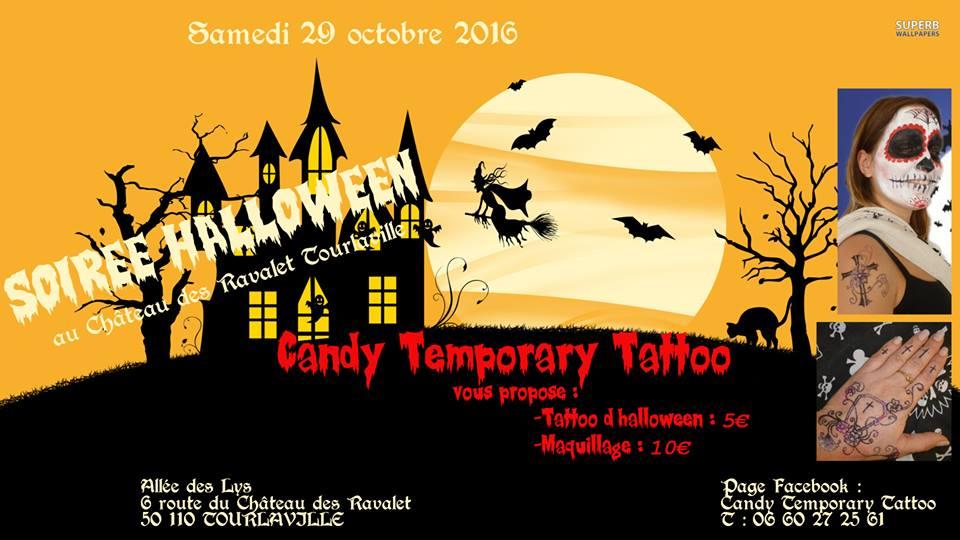 tatoo-halloween