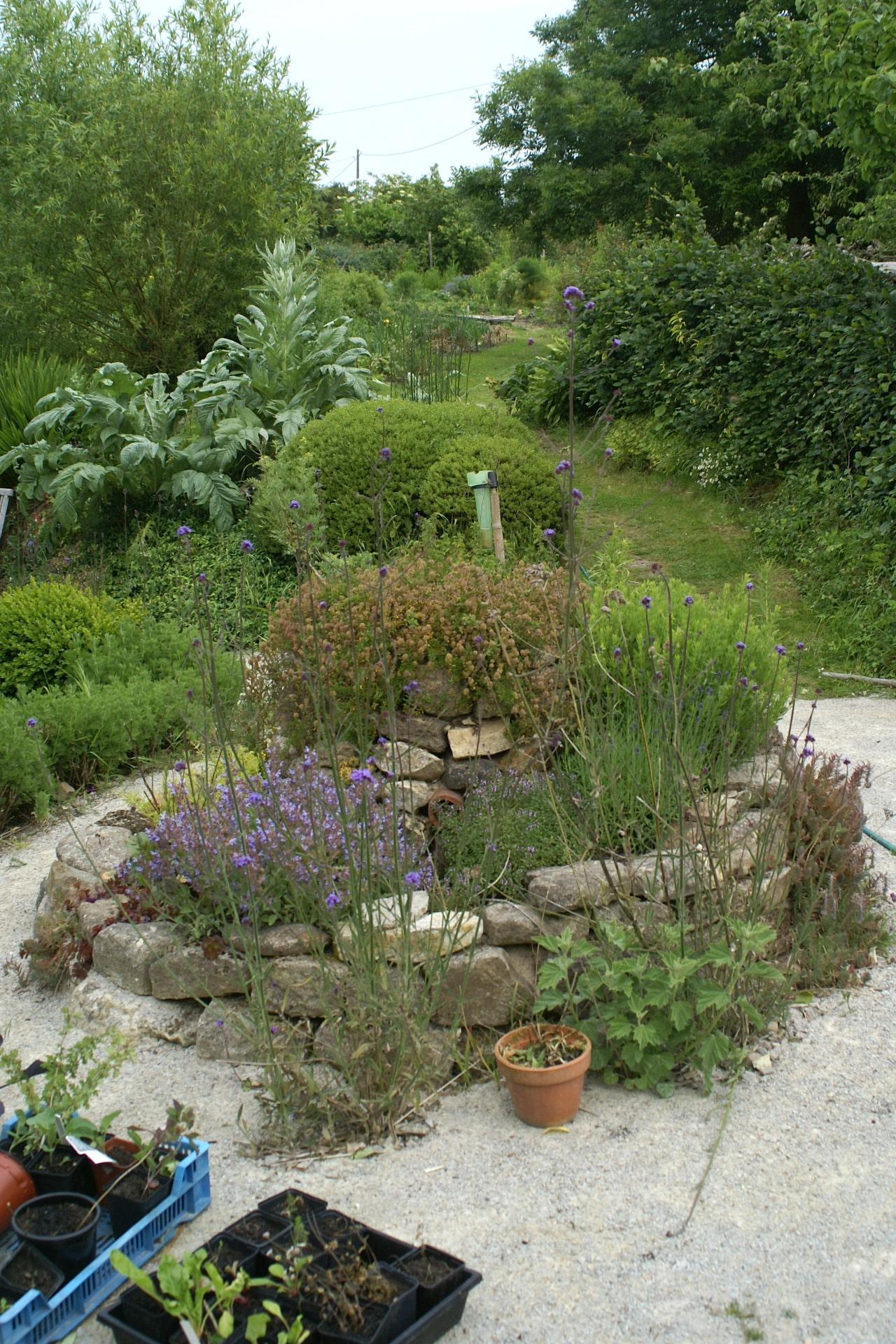 Porte ouverte permaculture cherbougetoi le blog for Le jardin naturel lespinasse