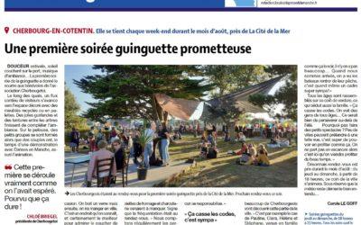 31/07/20 – La Presse de la Manche