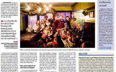 04/12/19 – La Presse de la Manche