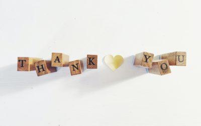 Merci au 54 contributeurs !