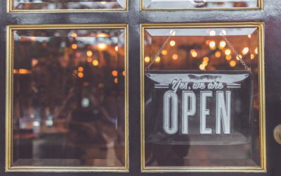 Les bars/restos ouverts le dimanche et lundi